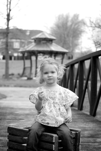 Charlotte - 2 years