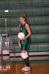 Volleyball, Canton v Brownsboro, 9/29/06