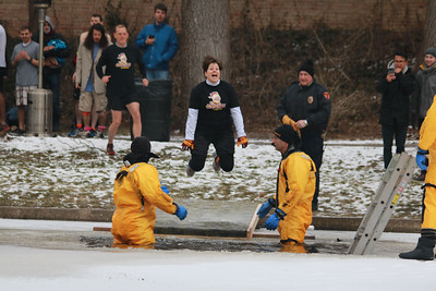 Cold Knight Plunge 2018