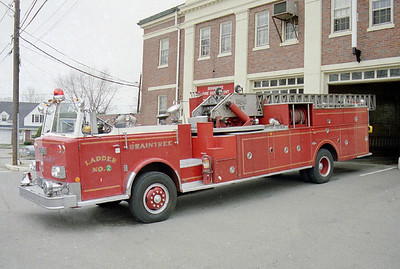 Braintree Fire Dept