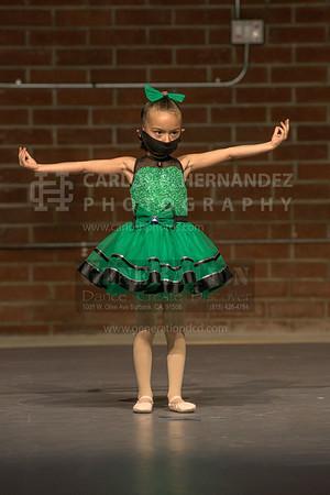 16 DANCE MONKEY