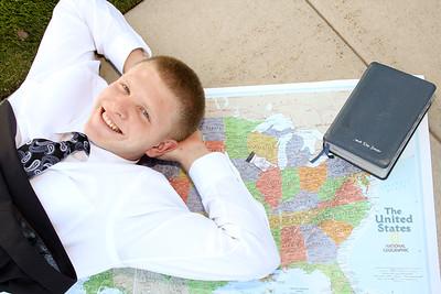 Jake~ missionary shoot