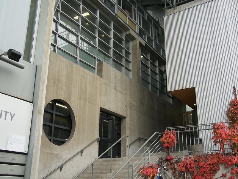 Oct. 19/13 - The Emily Carr University of Art & Design