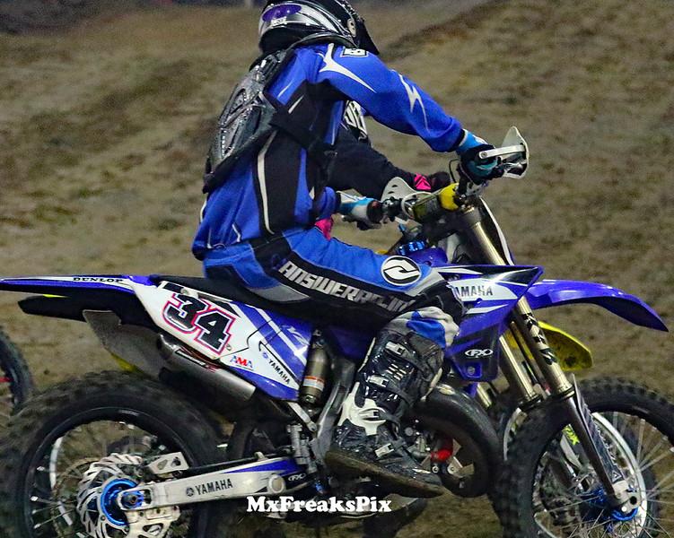 Switchback MX indoor Race 11/24/18 Gallery 1of4