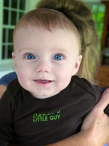 Liam 5 months
