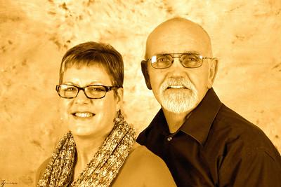 Mr. and Mrs. W. Burbine
