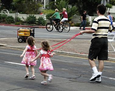 San Diego Pride Parade 2007