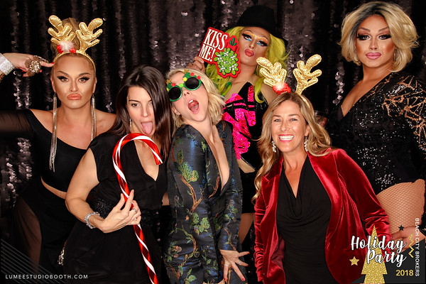 Beach City Brokers - Holiday Party 2018