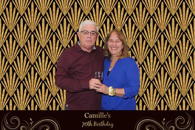 Camille's Birthday Celebration