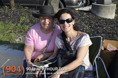 Jax Beach Art Walk - 5.13.14