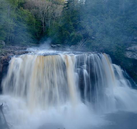 Blackwater Falls 2014