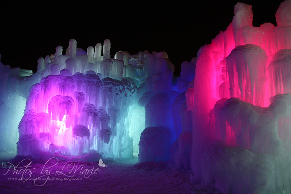 Eden Prairie Ice Castle