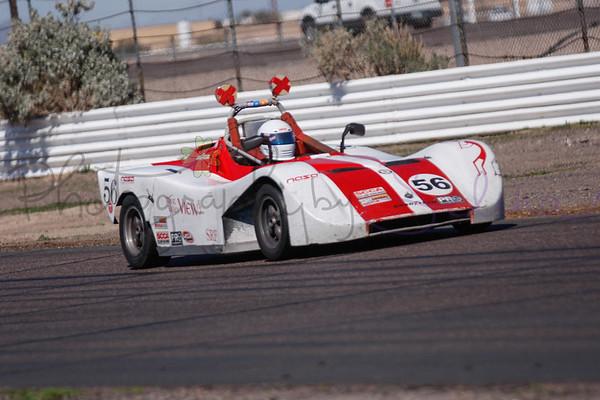 Small Bore RACE - February 16 2013