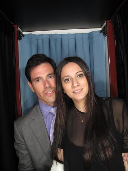 Maria & Dave
