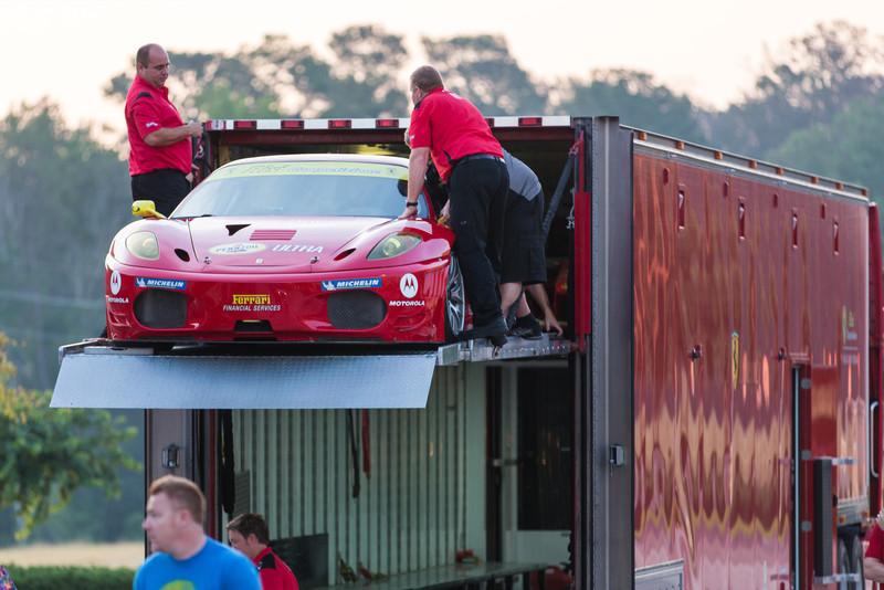 Ferrari F430 GT2: The Dominator (Risi Competizione)