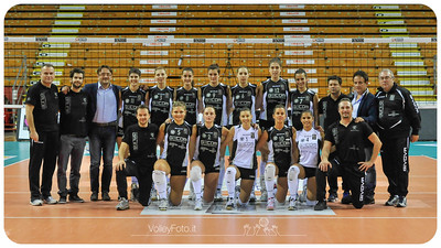 Gecom Security Perugia - roster B1 2013/14