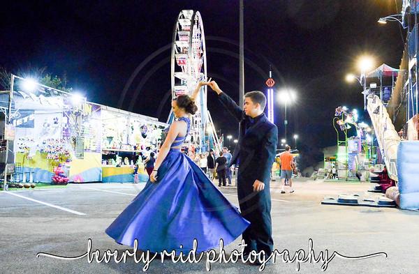 Tiffany & Brandon