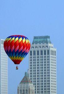 Tulsa Balloons