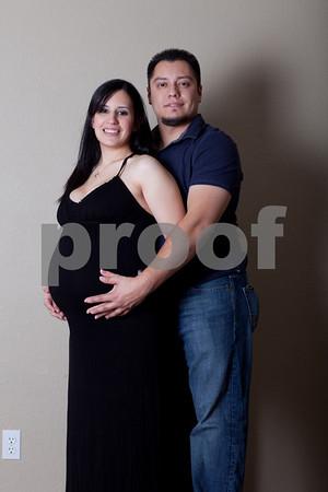 Juan and Carolina