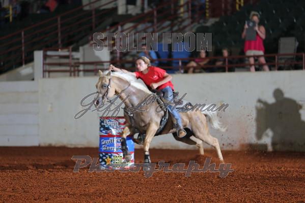 Riders 201-225