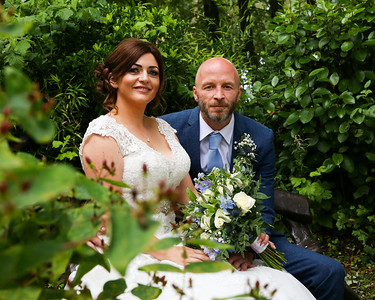 Mr & Mrs Pape Wedding 2019