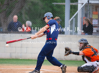 Baseball - TMI vs Cornerstone (2013)