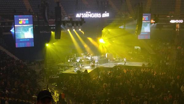 Sac Christian Concert
