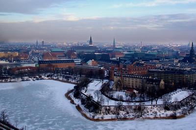 Copenhagen 2010