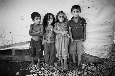 Camp Akkar (Gazal et Em Tarek) 2015 ET 2017