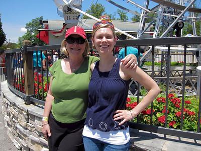 Chattanooga May 2011