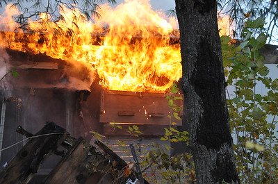 Alpine Township Fire Department