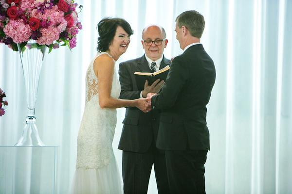 Lisa & Mike's Wedding Day