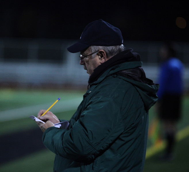 Coach Hester 