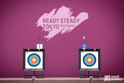 TOKYO 2019 TEST EVENT