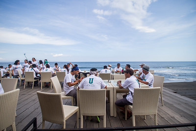 U Residence Outing with Harmony Bali 2016