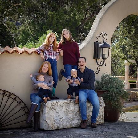 Vest Family 2019