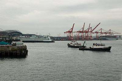 Seattle Maritime Festival