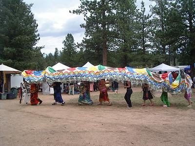 Dragonfest 2008