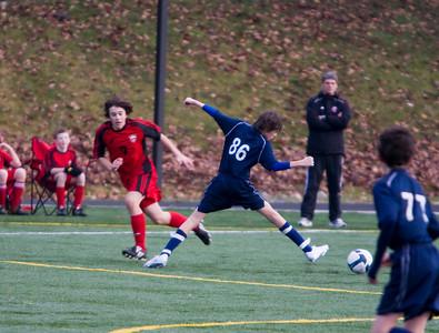 Dex Soccer - Jan 2010