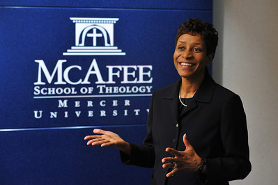 McAfee School of Theology