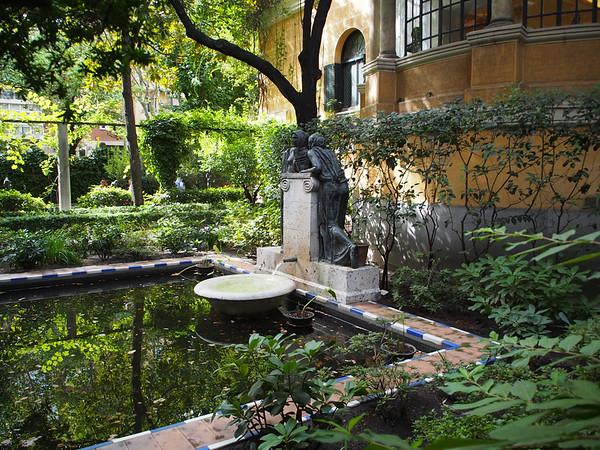 Madrid - Sorolla Museum