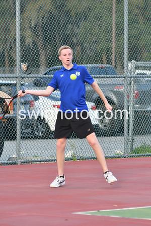19-02-19 Tennis Boys