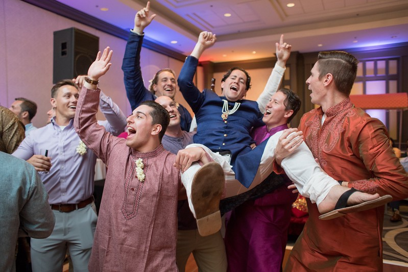 LeCapeWeddings Chicago Photographer - Renu and Ryan - Hilton Oakbrook Hills Indian Wedding - Day Prior  371.jpg