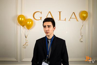 Stand - Gala ECE 2017