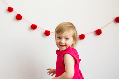 Valentines 2016 Child Mini-Sessions