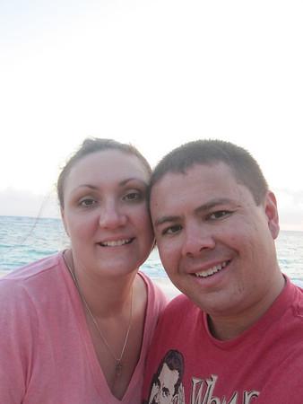 Dominican Republic Vacation March 2013