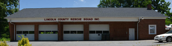 Lincoln County Rescue Squad & Lifesaving Crew (Former)