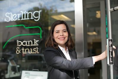 Sterling Bank & Trust San Mateo Branch