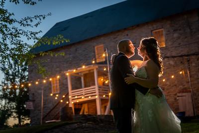 Joe and Amy's Wedding 5-8-21