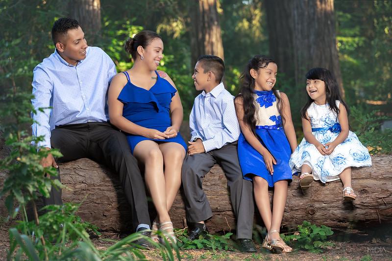 2018-07-08 Padilla Family